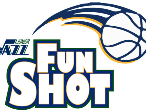 Jr. Jazz Fun Shot Winners Advance