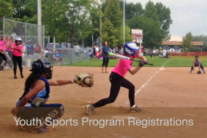 Youth Sports Sign-up