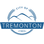 Tremonton City Mobile Logo