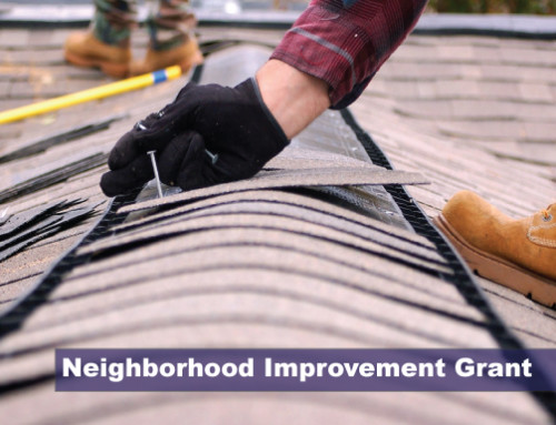 Neighborhood Improvement Grant
