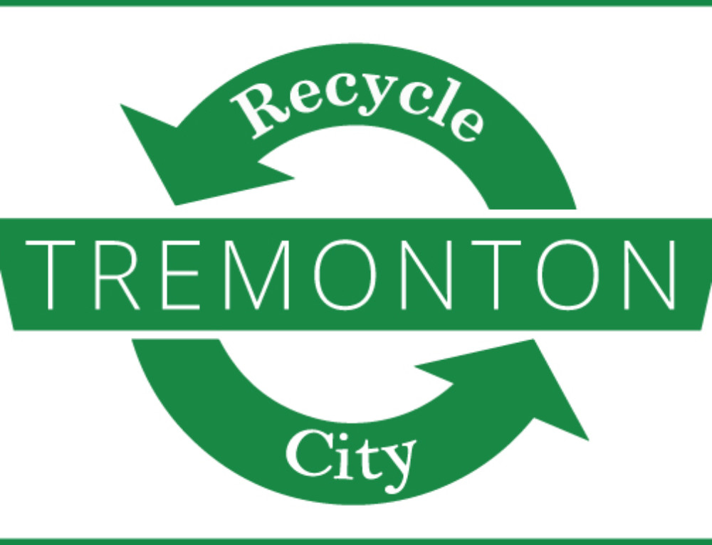 Tremonton City Recycle Schedule