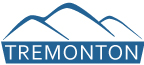 Tremonton City Logo
