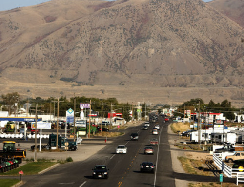 Tremonton City Transportation Master Plan